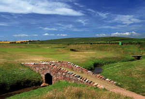 Arbroath GC