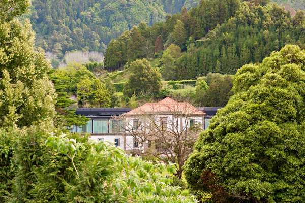 Furnas Boutique Hotel