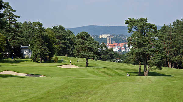 Golf-Club Bad Wildungen e.V.