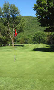Undermountain Golf Course