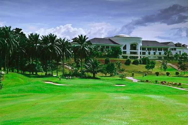 Bukit Beruntung Golf & Country Club