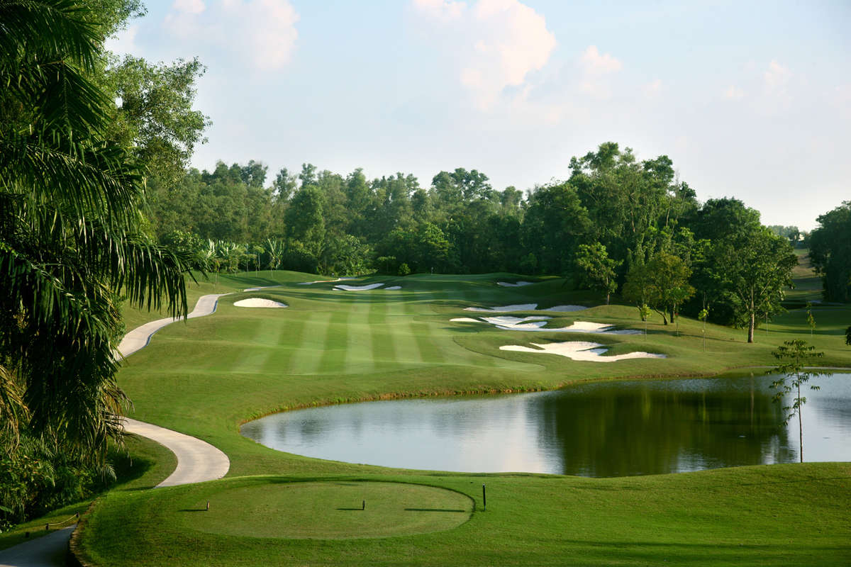 Saujana Golf & Country Club