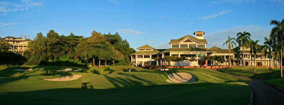 The Mines Resort Golf Club
