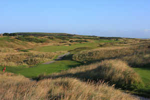 Murcar Links GC