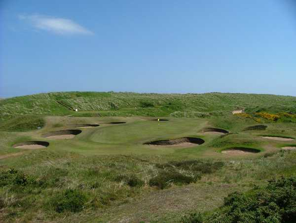 Royal Aberdeen Golf Club