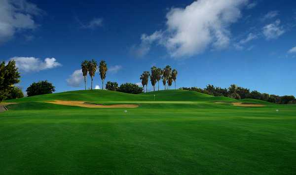 Dreamland Golf Resort