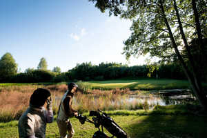 Golf- & Land Club Gut Uhlenhorst