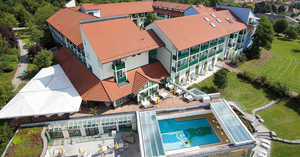 Hotel Sonnengut - Wellness, Therme, Spa