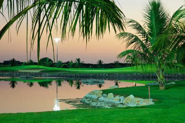 Sharjah Golf And Shooting Club