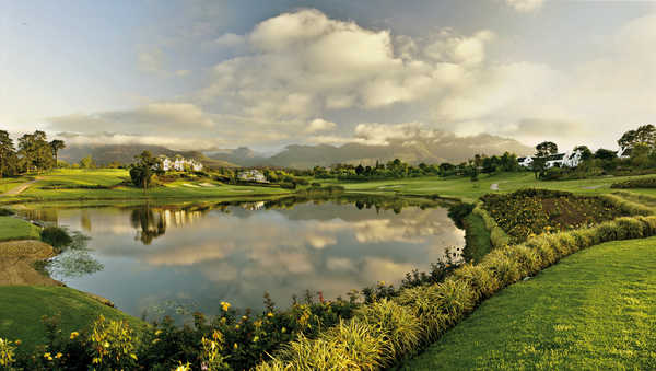 Fancourt Hotel and Country Club Estate