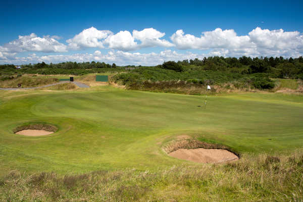 Gailes Links Golf Course