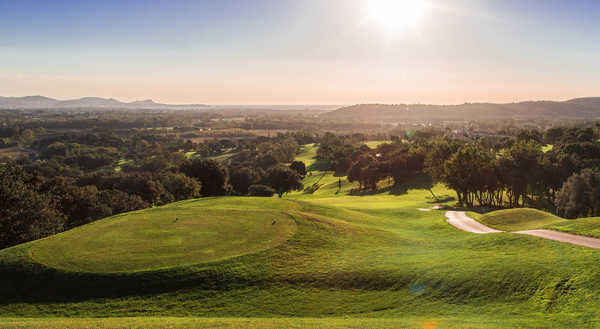 Golf de Roquebrune Resort