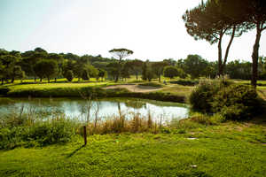 Country Club Castelgandolfo