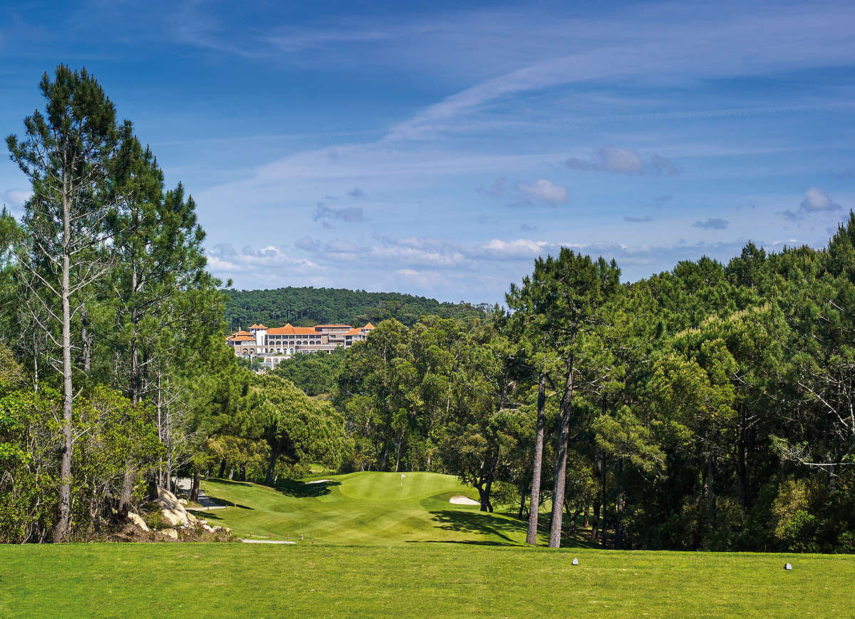 Penha Longa Golf Club