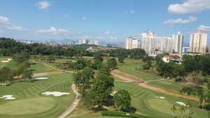 Bukit Jalil Golf & Country Resort