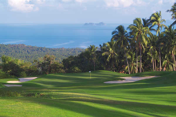 Santiburi Samui Country Club