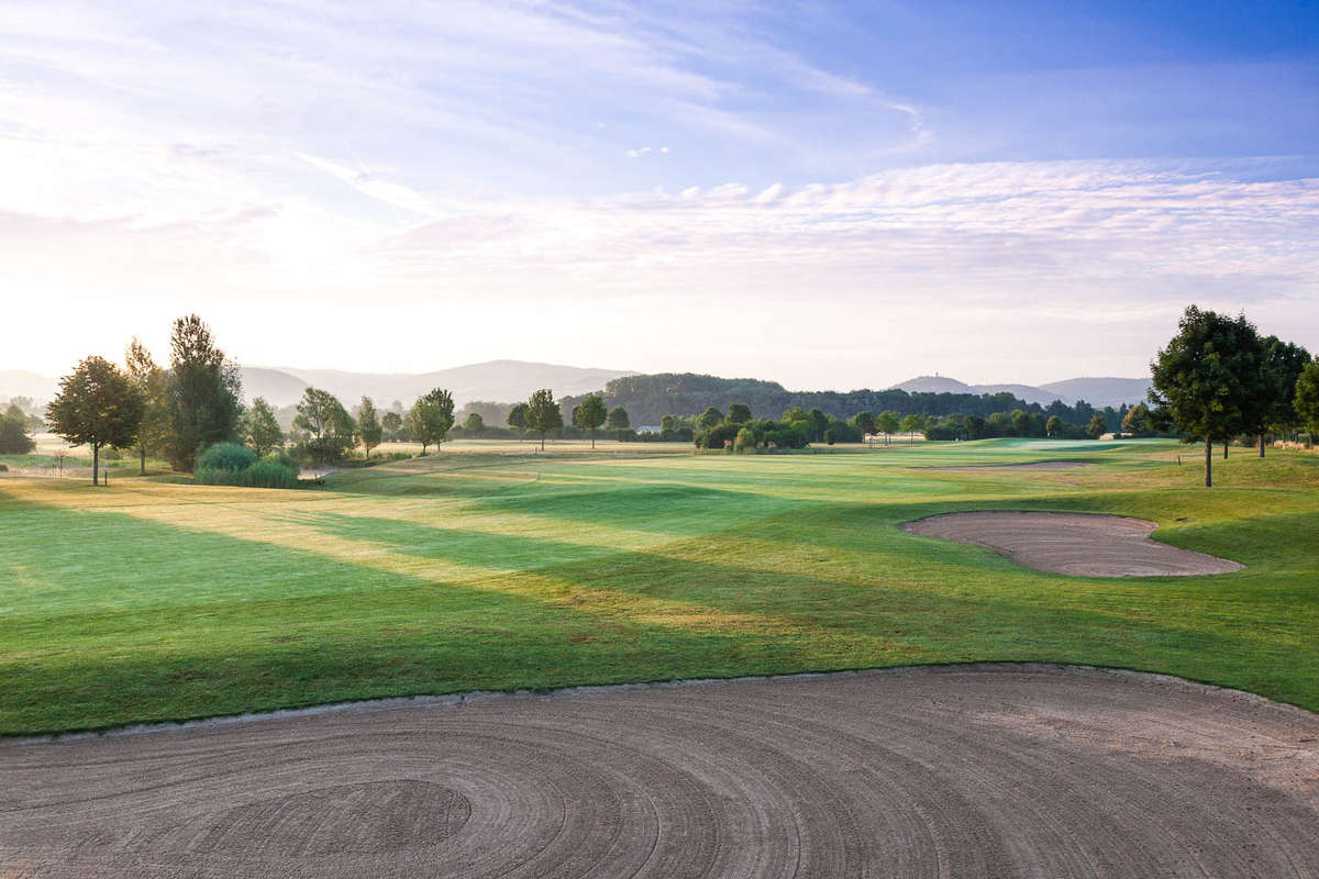 Golf-Club Bensheim e.V.