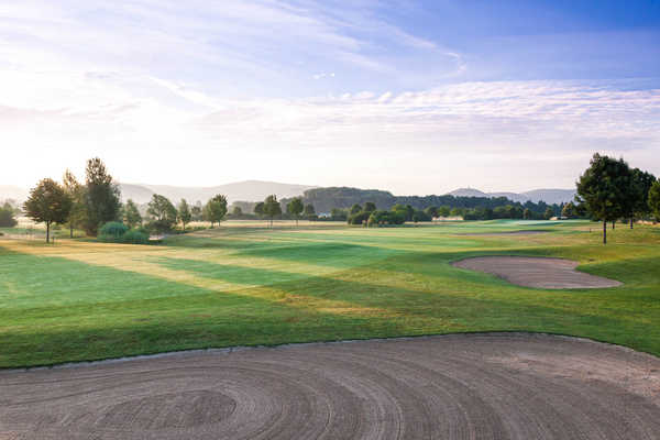 Golf Club Bensheim e.V.