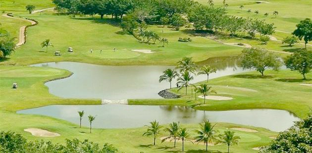 Summit Golf Club & Resort