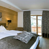Stay at the Hotel Gotthard