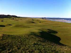 North Berwick GC