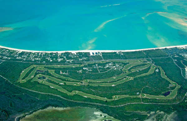Treasure Cay Golf Club
