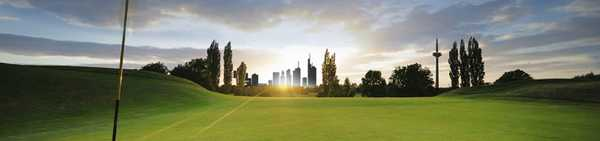 Golf-Club Golf Range Frankfurt