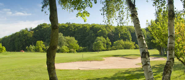 Golf Club Odenwald e.V.