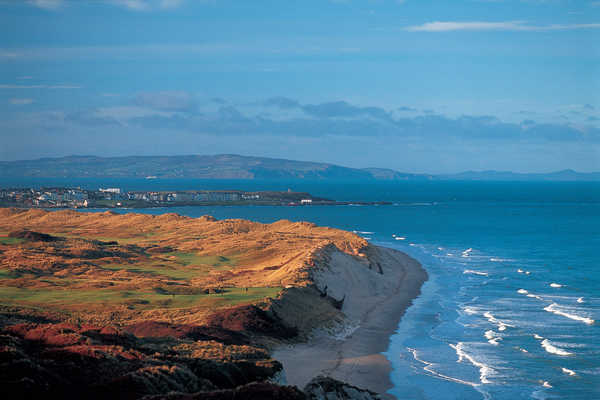 Irlanda del Nord Golf Travel