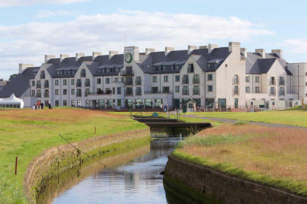 Carnoustie Golf Hotel & Spa