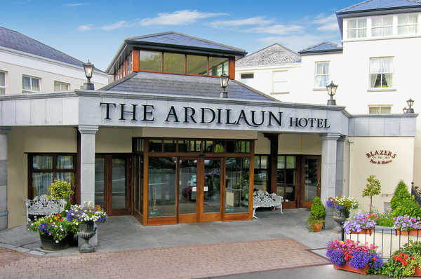 The Ardilaun Hotel