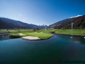 GC Zillertal Uderns