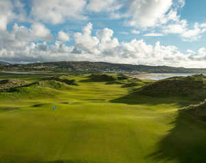 Narin And Portnoo GC