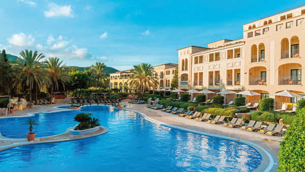 Steigenberger Hotel & Resort Camp de Mar - Mallorca