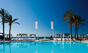 Hotel Los Monteros Spa & Golf Resort