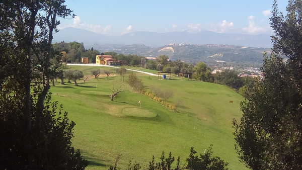 Adriatico Golf Club Spa