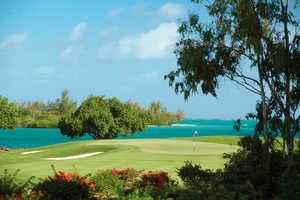 Four Seasons GC Mauritius at Anahita