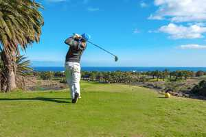 Costa Teguise GC