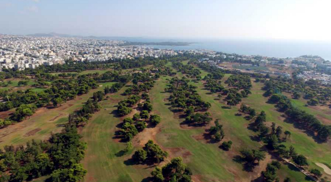 Glyfada Golf Club