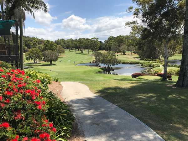 Byron Bay Golf Club
