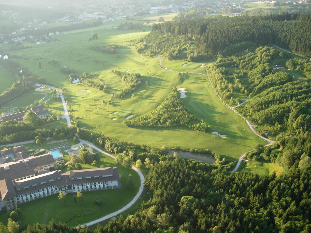 Golf Club Ampflwang