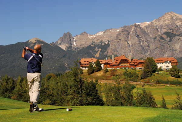 Llao Llao Golf Course