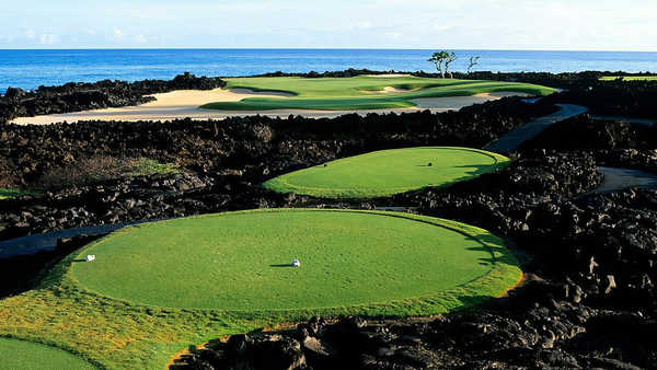 Hualalai Golf Club
