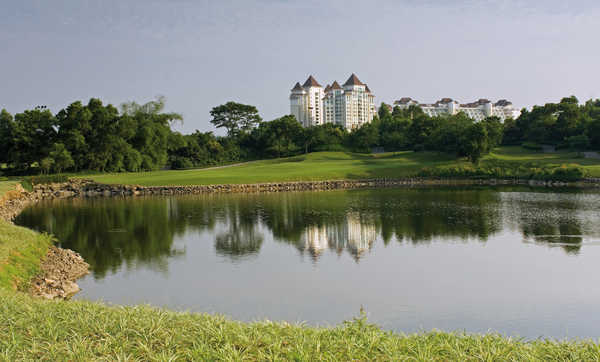 Mission Hills Resort