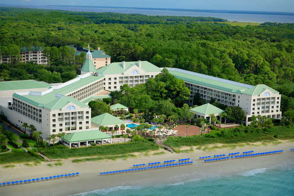 Westin Hilton Head Island Resort & Spa