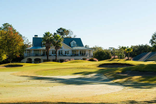 Charleston National Country Club