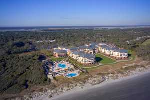 The Sanctuary at Kiawah Island Resort