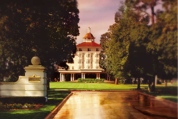 Pinehurst Resort - The Carolina Hotel