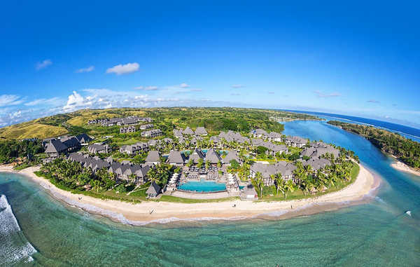 Intercontinental Fiji Golf Resort & Spa
