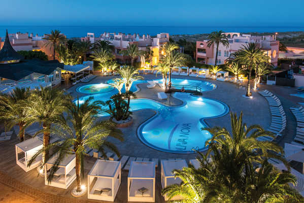 Oliva Nova Golf, Beach & Golf Resort